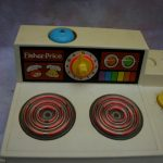 fisher price keuken 1